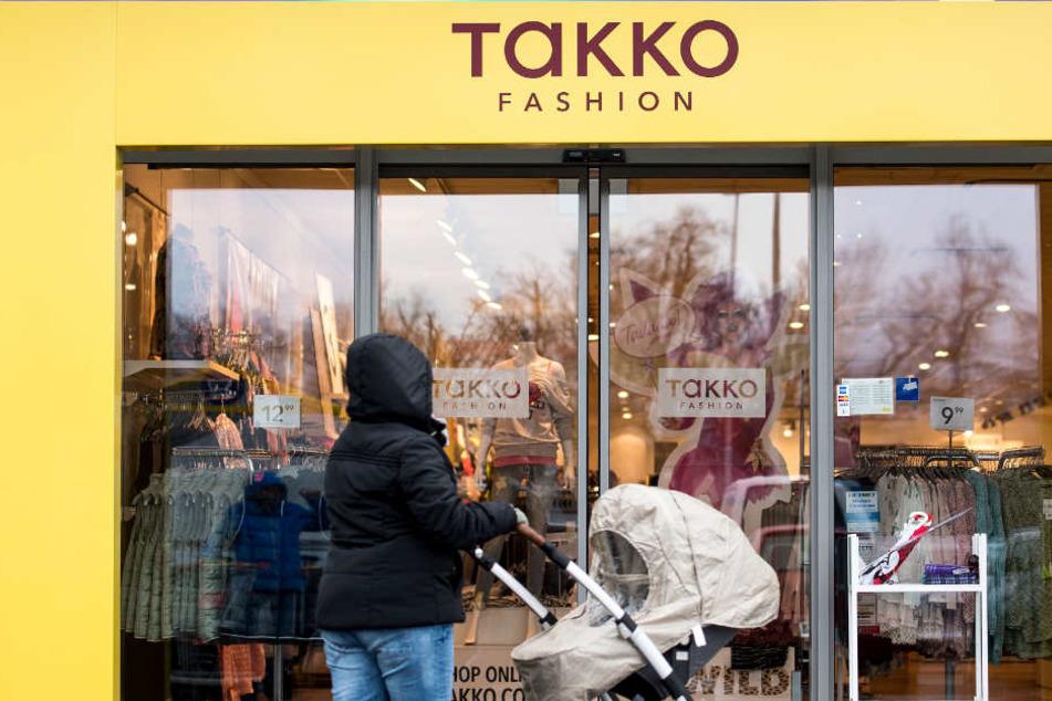 Mehr Filialen in Europa: Textildiscounter Takko will weiter wachsen