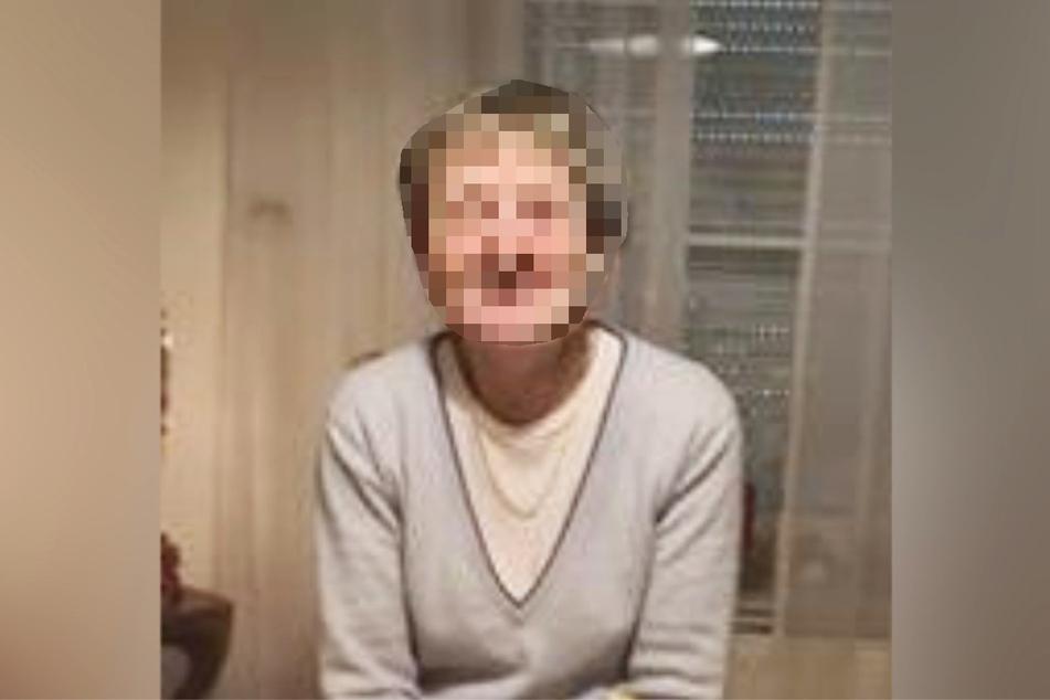 72-Jährige war verschwunden: Christa E. ist wieder da!