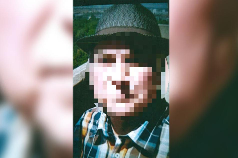 Der 66-jährige Thomas W. aus Mülsen wurde seit dem 21.12.2019 vermisst.