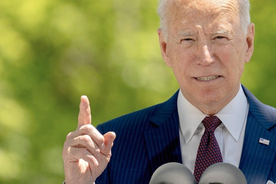 Joe Biden raises refugee admissions cap after backlash