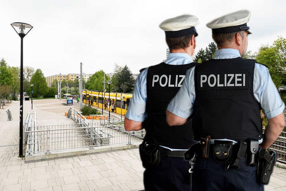 Einsätze am Brennpunkt: Jugendliche am Amalie-Dietrich-Platz verletzt