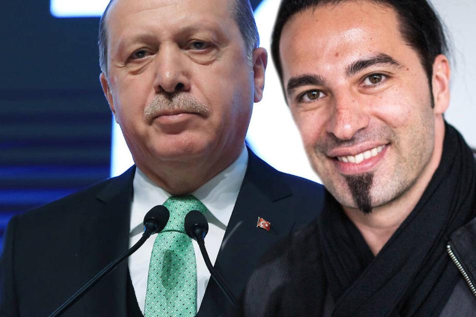 Nach Erdogan-Kritik: Bülent Ceylan reist nicht in die Türkei