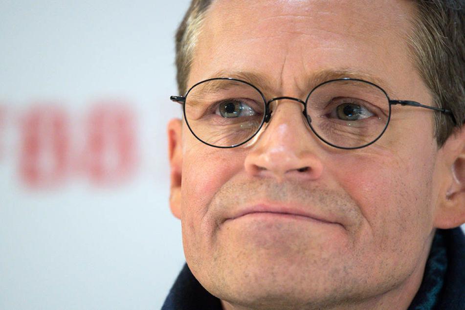 Müller will Tegel-Volksentscheid ernst nehmen