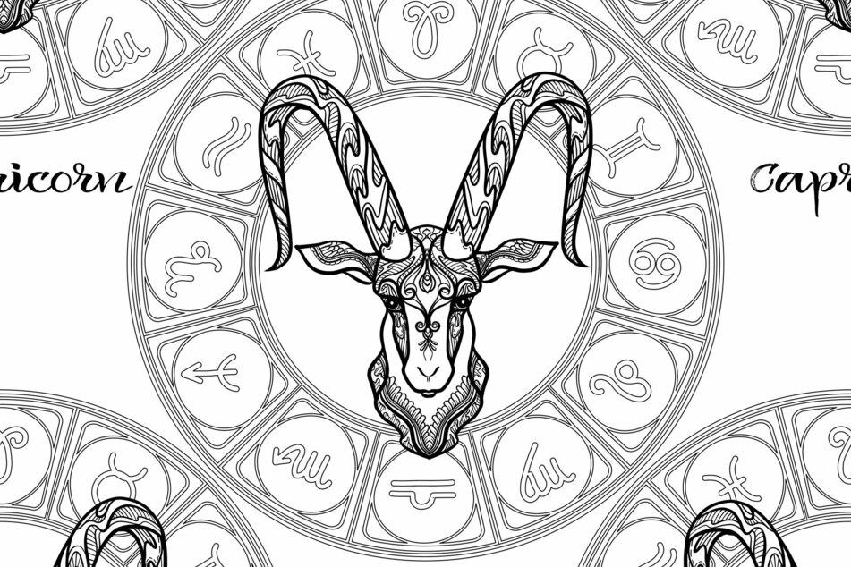 Monatshoroskop Steinbock: Dein Horoskop für Juni 2020