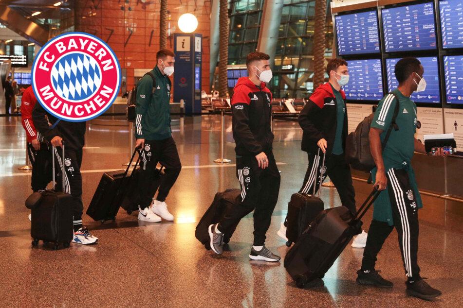 FC Bayern nach Flug-Chaos: Rummenigge und Hoeneß treten gegen Behörden nach