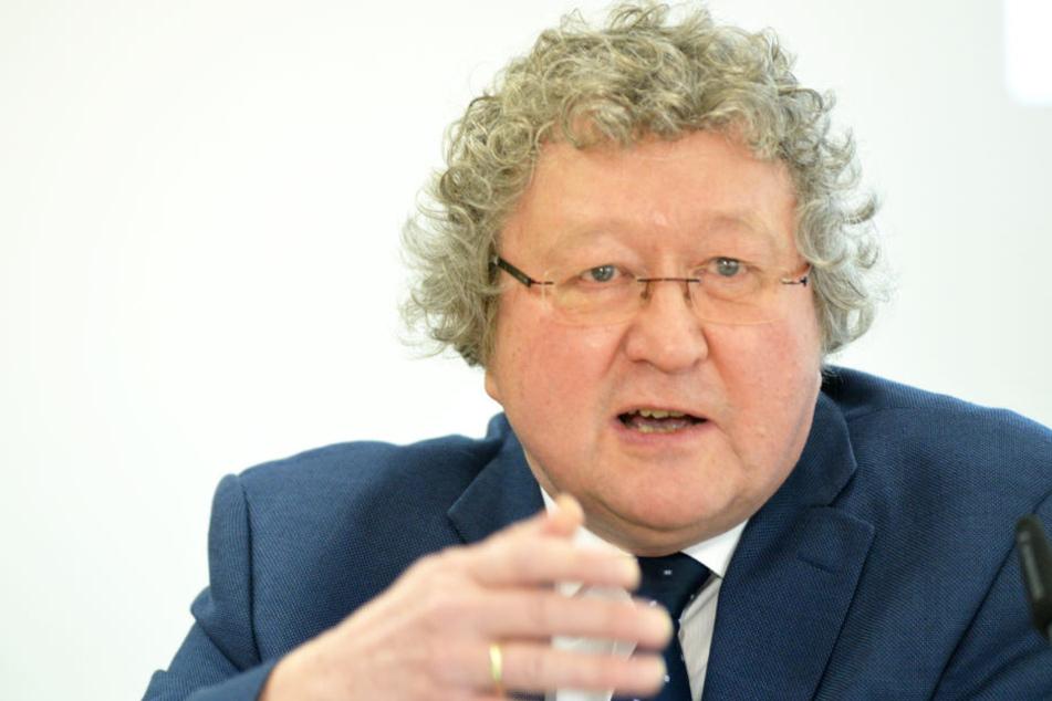 Schwarzer Freistaat: Was macht die CDU in Sachsen so stark?