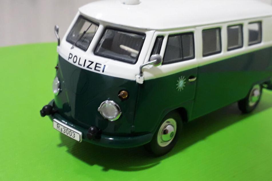 Bulli-Modell: Weltkonzern VW zieht Klage gegen Modellbauer zurück