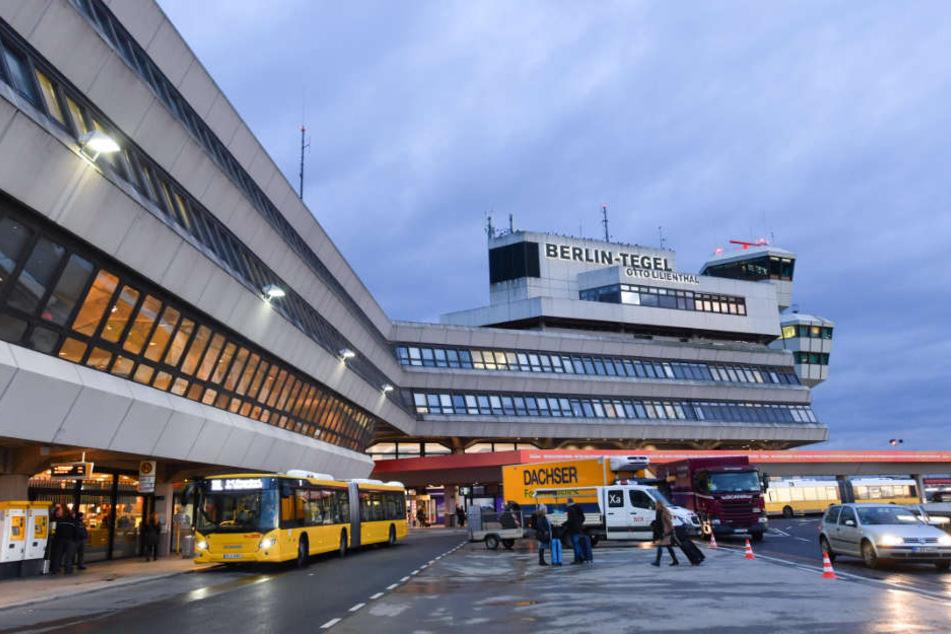 Der Berliner Senat will weiterhin Tegel schließen.