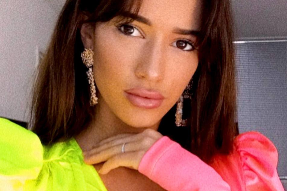 Hanna Weig (23) gibt zu: Sie war beim Beauty-Doc.