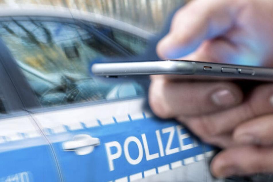 Die Polizei und den Abschleppdienst informierte der Teenager selbst.