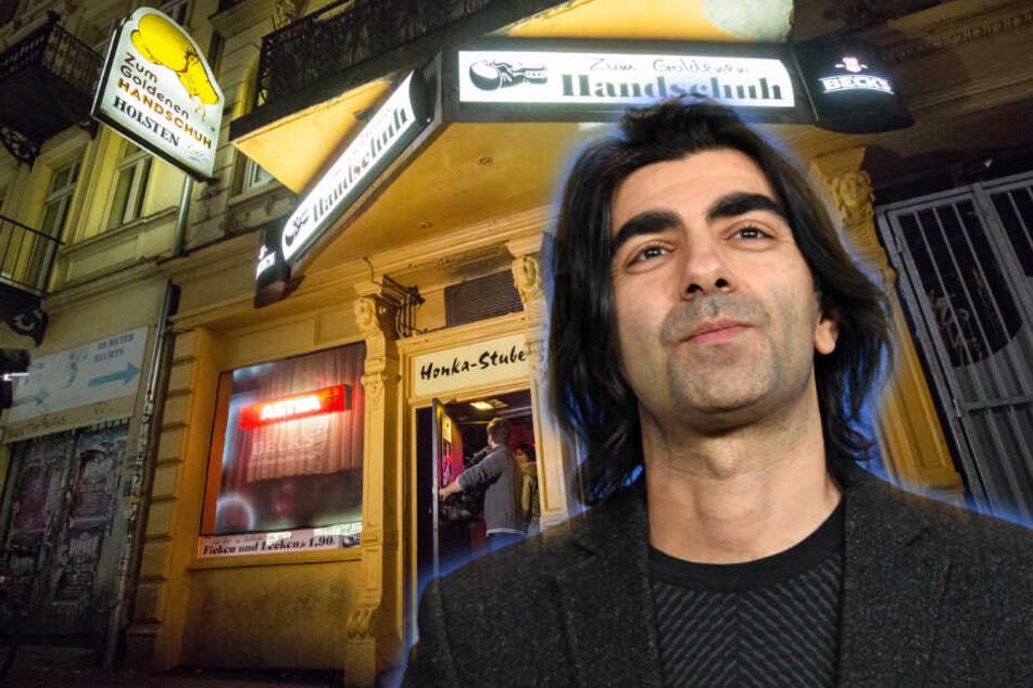 Hamburg: Horror-Schocker: Fatih Akin zeigt in neuem Film absichtlich rohe Gewalt