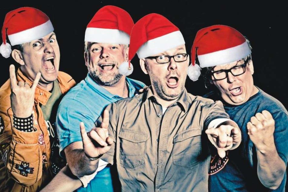 Caspers Festival, Feuerzauber oder doch lieber Weihnachtsmarkt? Das passiert in OWL