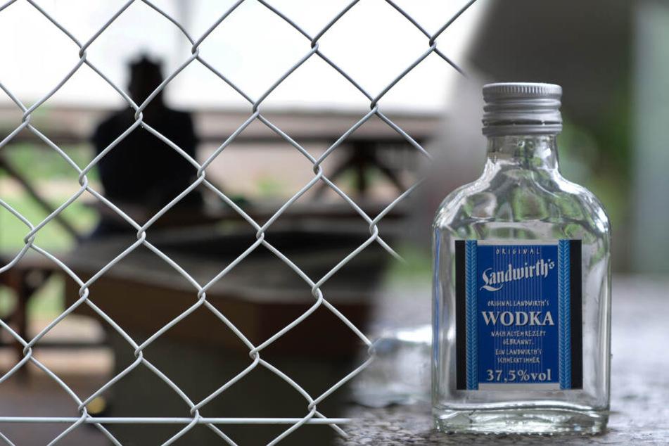 Wodka-Streit in Flüchtlingsunterkunft endet in Mordversuch mit Messer