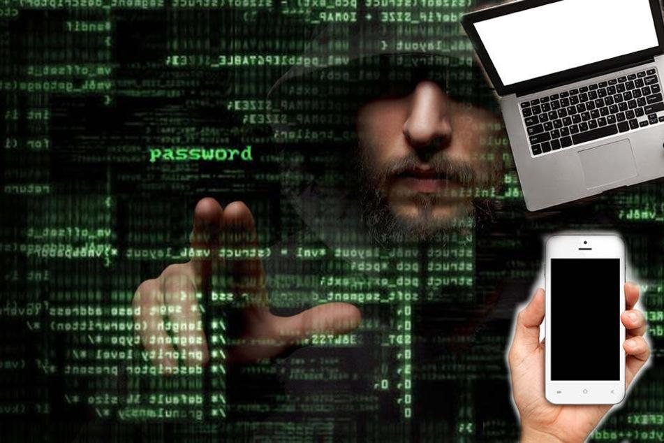 Durch die Sicherheitslücke in Computer-Chips sind Passwörter und sensible Daten in Gefahr.