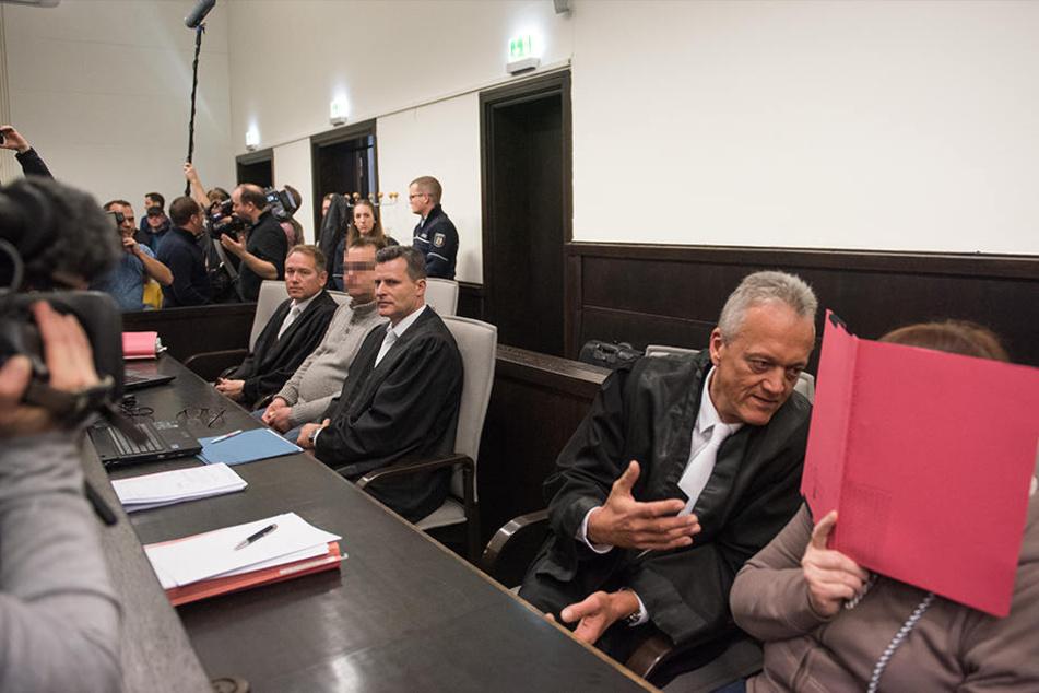 Am Mittwoch will die Angeklagte erklären, wieso sie geständig ist und mehr erzählte, als die Mordkommission wusste.