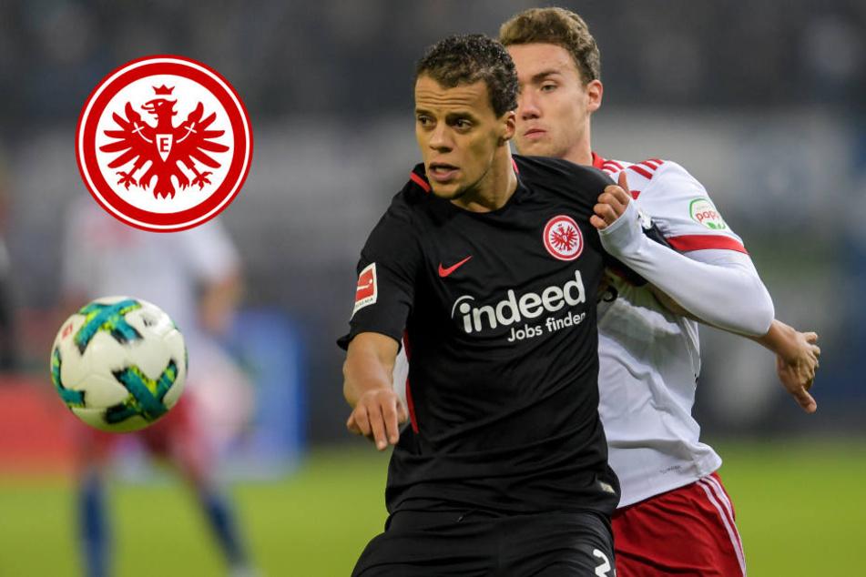 Spiel gedreht! Eintracht ringt HSV nieder