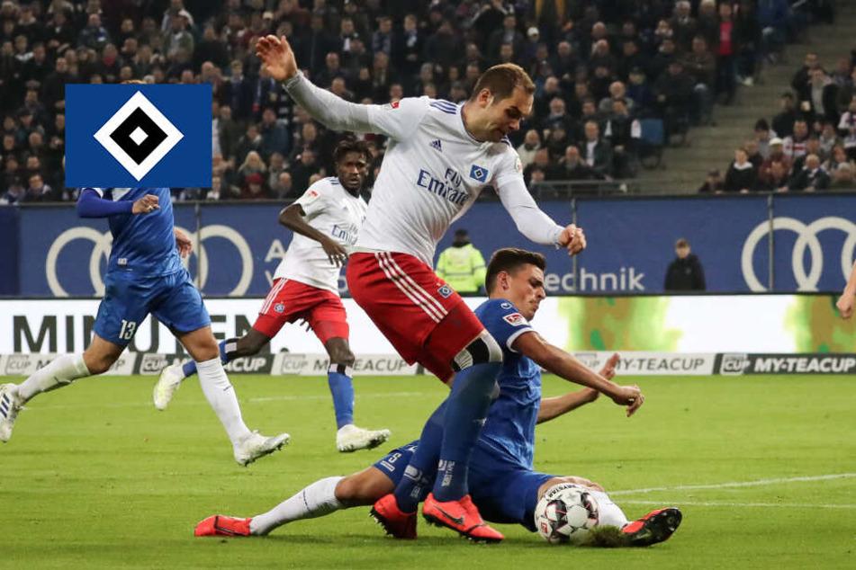 Peinliche Niederlage gegen Magdeburg: HSV verliert in der Nachspielzeit!