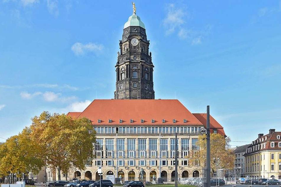 Hinter den Rathaus-Mauern wird um neue Mehrheiten gerungen.