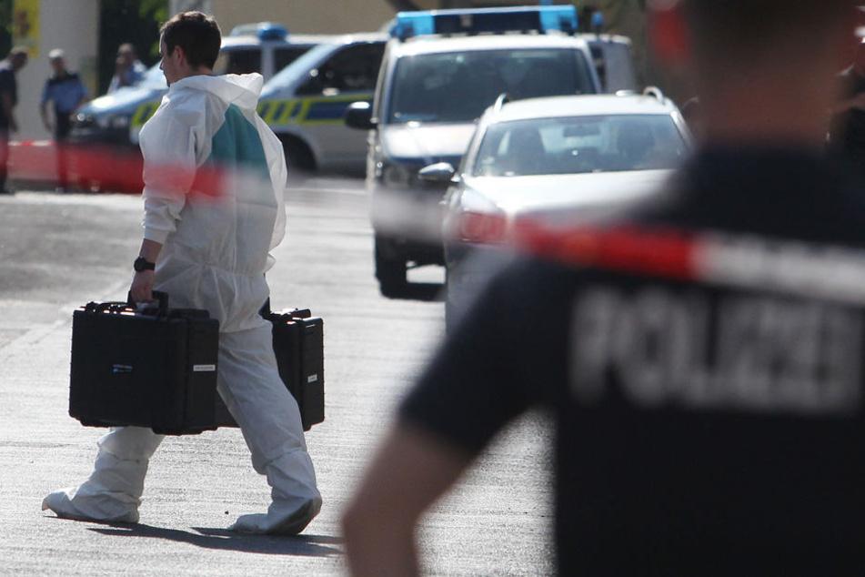 Familiendrama in Südbrandenburg: Sohn soll seine Mutter umgebracht haben