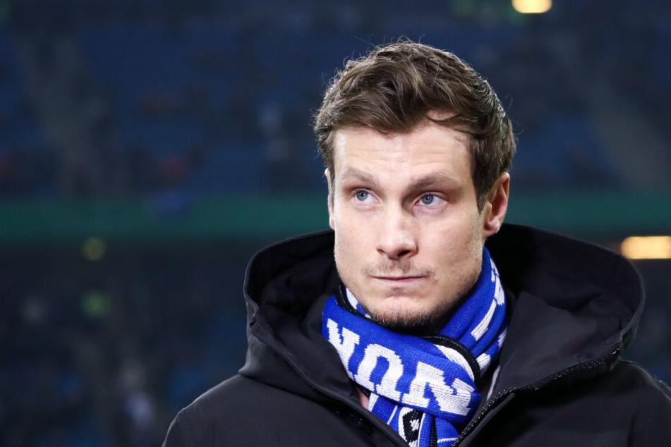 HSV-Präsident Marcell Jansen sieht den HSV nicht als Favorit auf den Aufstieg.
