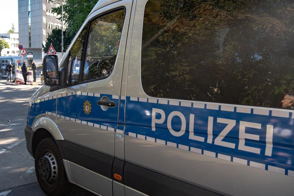 Polizei liefert sich Verfolgungsjagd mit Ford: Fahrer beging zahlreiche Straftaten