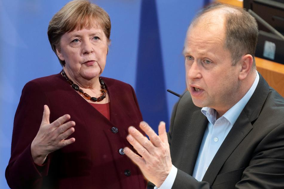 FDP in NRW warnt vor härterem Coronakurs
