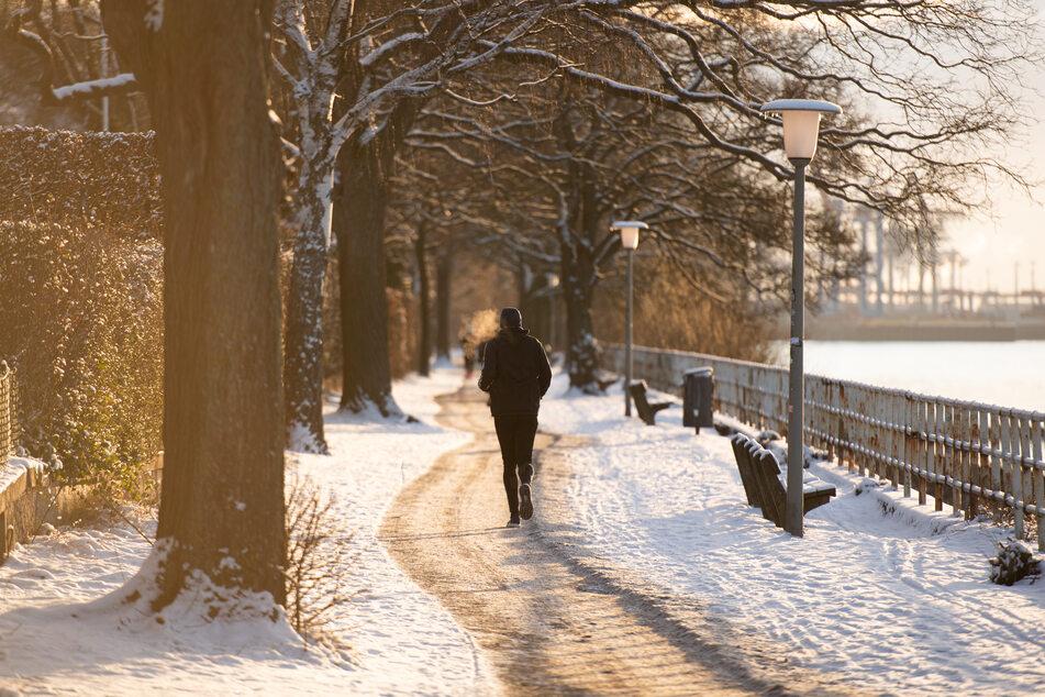 Sonne oder doch nochmal Schnee? So wird das Wetter im Norden