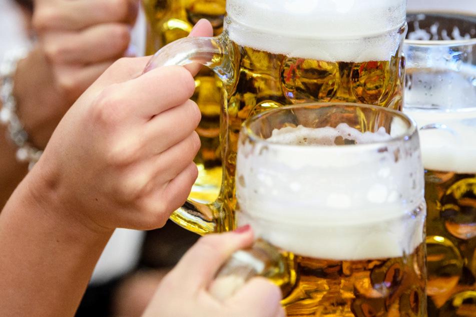 Sommer ohne Feste: Corona-Krise trifft die Bierbranche hart