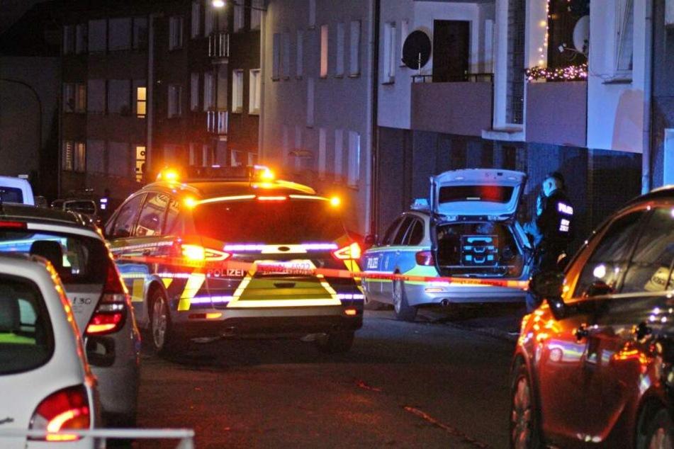 Obduktion bestätigt: Bei einem Polizeieinsatz haben Beamte am 7. Dezember einen Mann mit Schüssen tödlich verletzt.