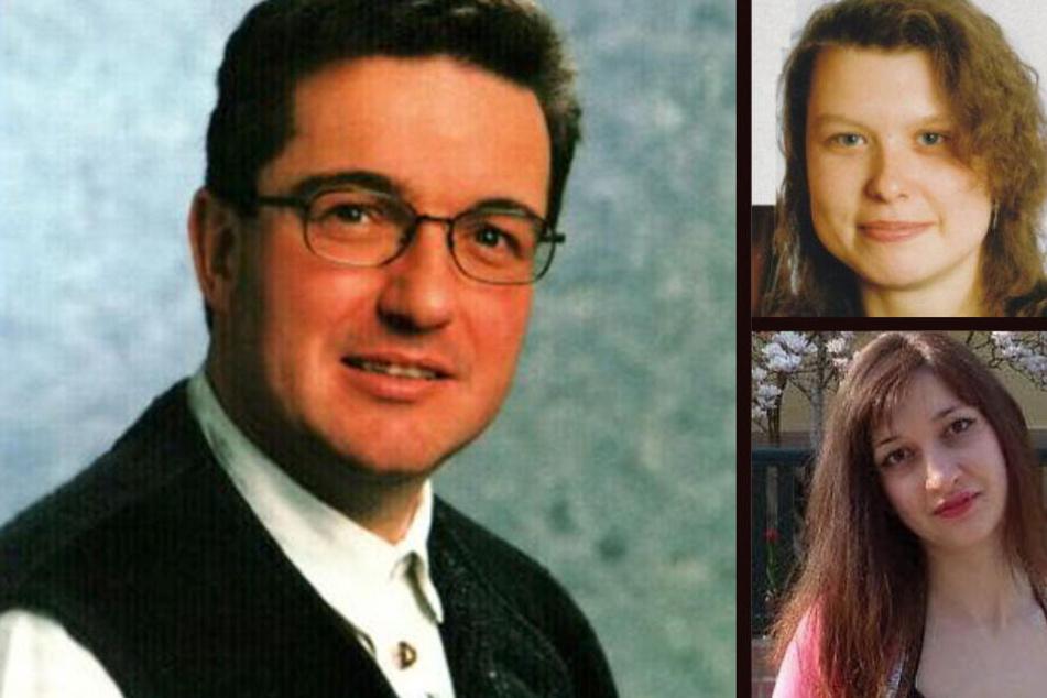 Anke (†20), Mariya (†29), Karlheinz (†38): Gesetzgeber verhindert schnellere Aufklärung