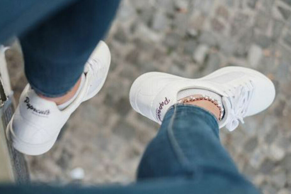 Internet-Hit: Berliner Unternehmer bringen Schuhe aus Plastikmüll auf den Markt