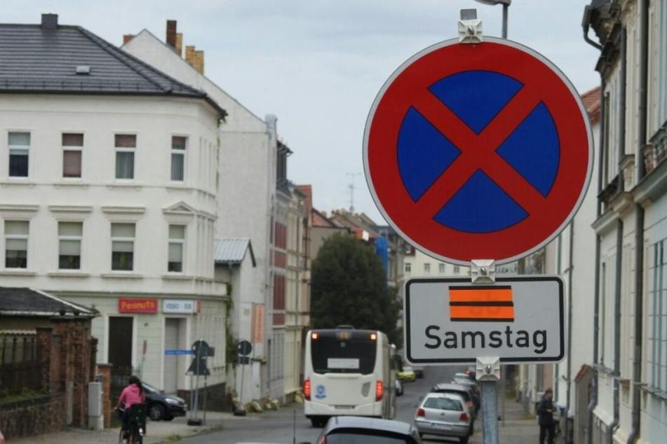 Wegen der Demo wird am Samstag auf mehreren Straßen Parkverbot herrschen.