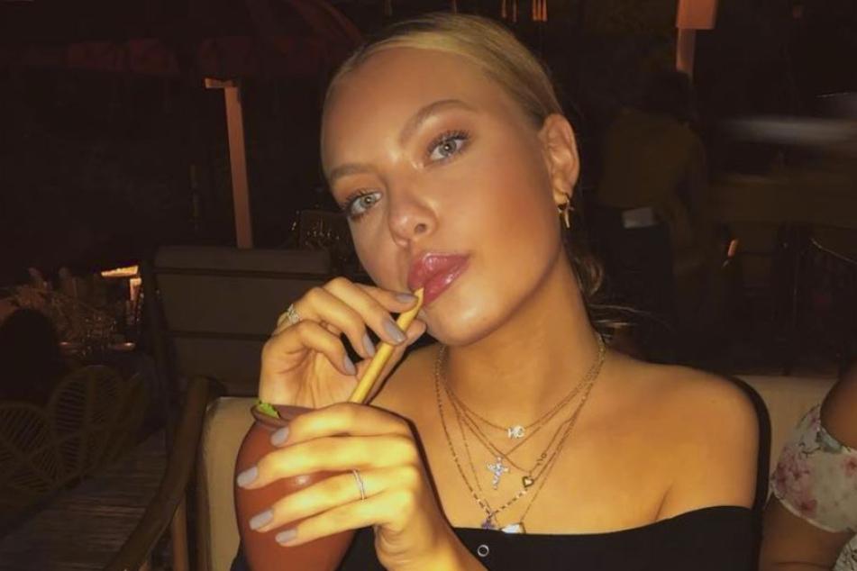 Cheyenne Ochsenknecht: Die 18-Jährige ist heute gefragtes Model.
