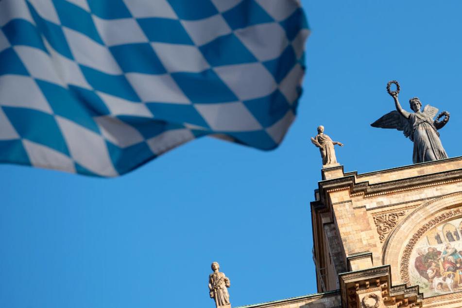 Der Freistaat Bayern hat von der EU-Osterweiterung profitiert. (Symbolbild)