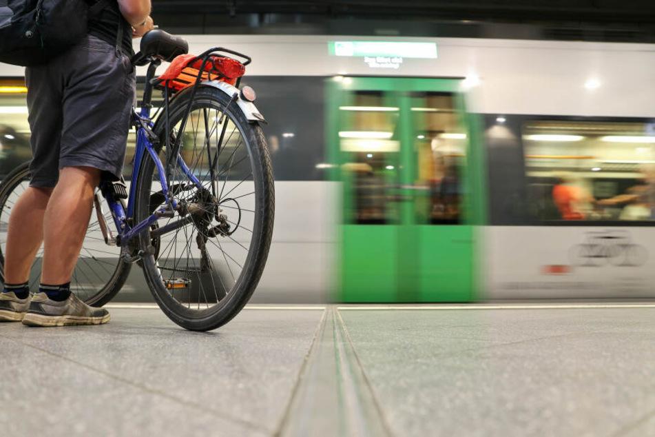 Pendler müssen sich auf Schienenersatzverkehr einstellen.
