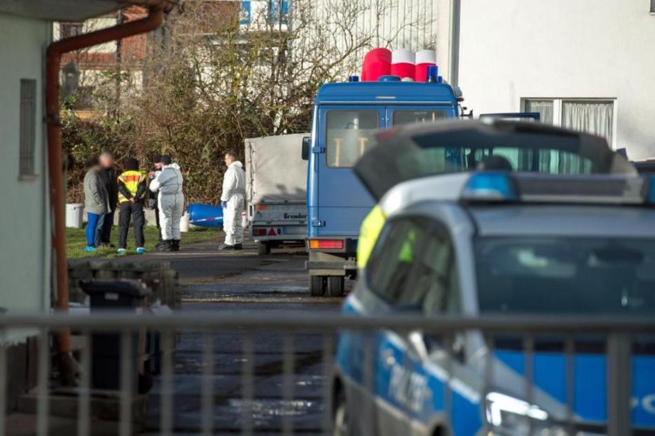 Brutaler Doppelmord zu Weihnachten: Jetzt steht der Assistent der Opfer vor Gericht