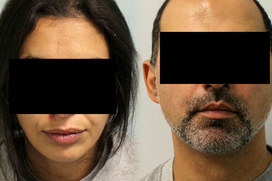 Das Paar wurde nach dem Mord zu langen Haftstrafen verurteilt.