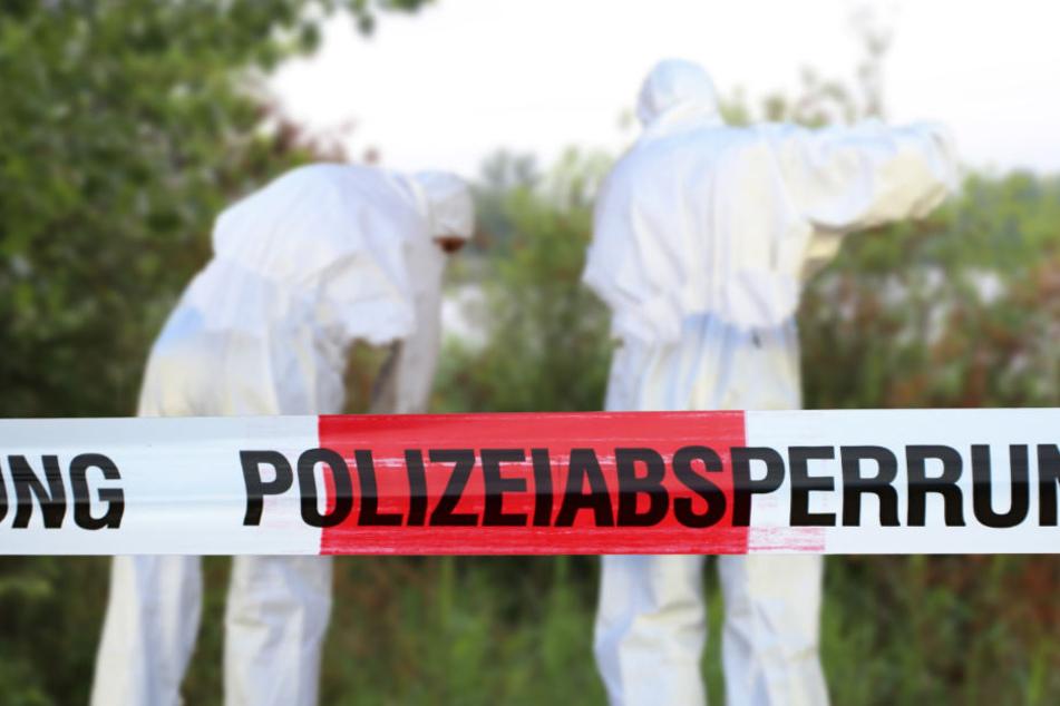 Blutige Messerattacke am Bahnhof: Die Mordkommission ermittelt
