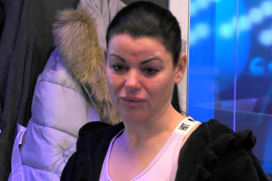 """Cathleen Vogel (38) ist in der aktuellen """"Big Brother""""-Staffel zu sehen."""