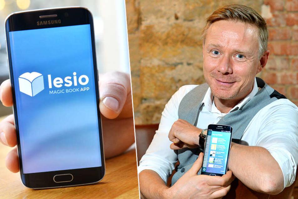 Cleverer App-Erfinder sagt Amazon den Kampf an