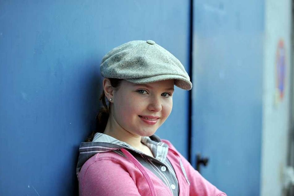 """Joy präsentierte 2009 ihren Single """"Twelve Little Stories"""" in der RTL-Chart-Show, hatte aber mit dem Song keinen Erfolg."""