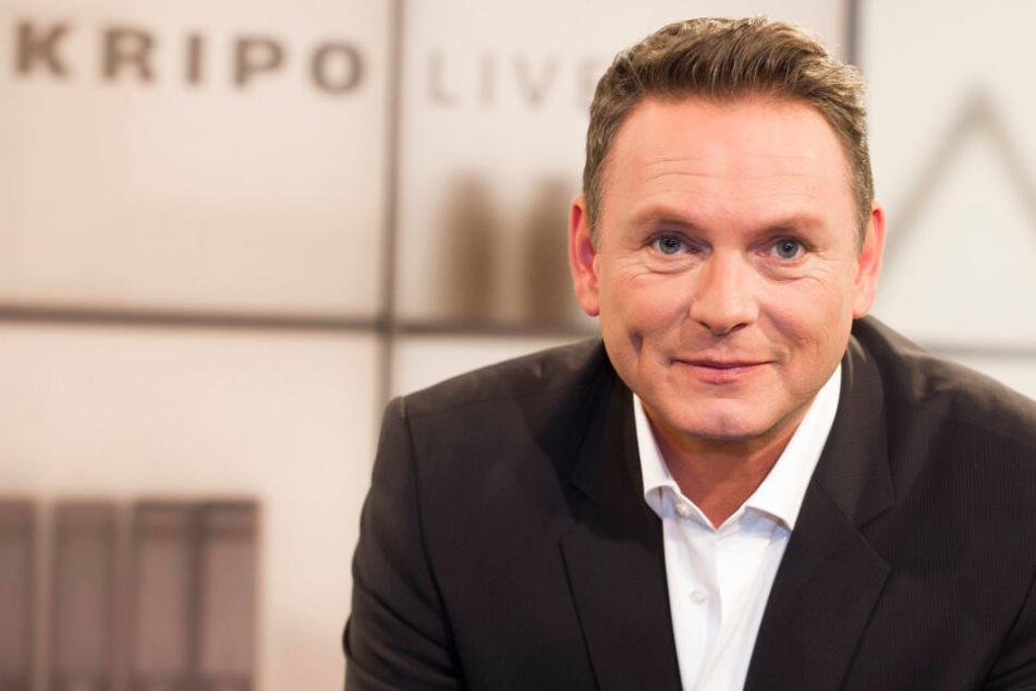 """Leipzig: Neuer """"Kripo live""""-Fahnder beim MDR: Axel Bulthaupt macht Schluss"""