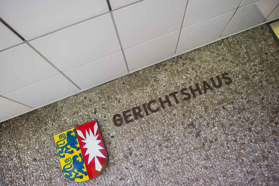 Sechs Verhandlungstage sind für den Prozess in Lübeck angesetzt.