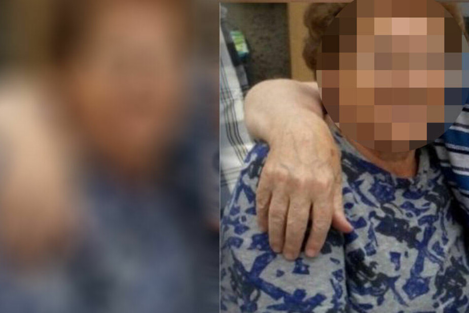 Seit Donnerstag ist die 79-Jährige verschwunden.