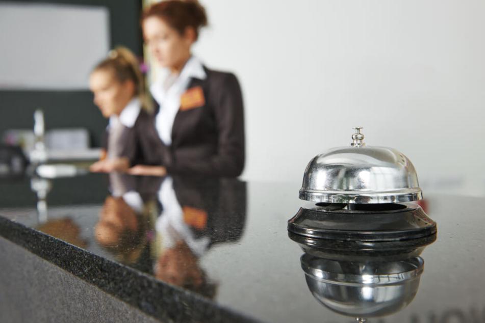 Drohen der Hotelbranche bald 13-Stunden-Arbeitstage? (Symbolbild)