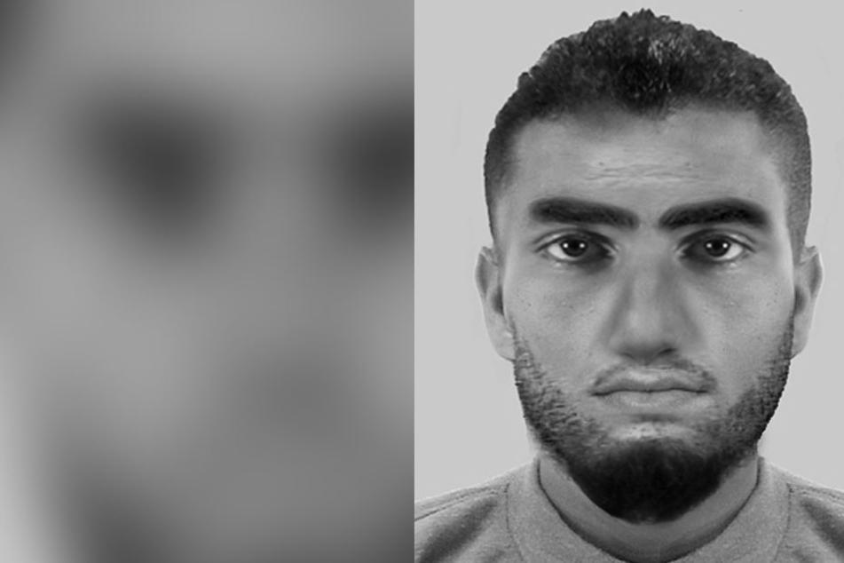 Gruppe vergewaltigt Studentin in Freiburg: Polizei sucht diesen Tatverdächtigen!