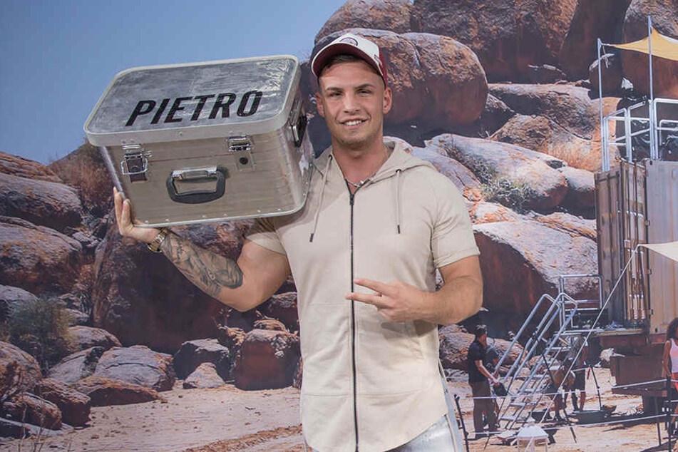 Darum vergleicht sich Pietro mit Manuel Neuer