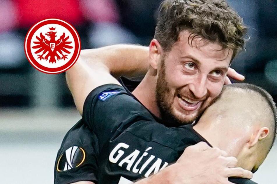 Eintracht-Heimsieg in der Euro League? Standard! Frankfurt siegt gegen Lüttich