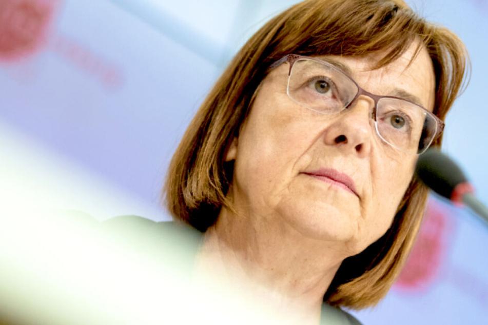 Verhandlungen über Koalition in Brandenburg: Fällt heute die Entscheidung?