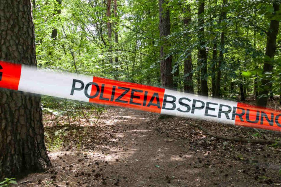 Aus Sicherheitsgründen muss der Bereich um die Munitionssprengung großräumig abgesperrt werden. (Symbolbild)